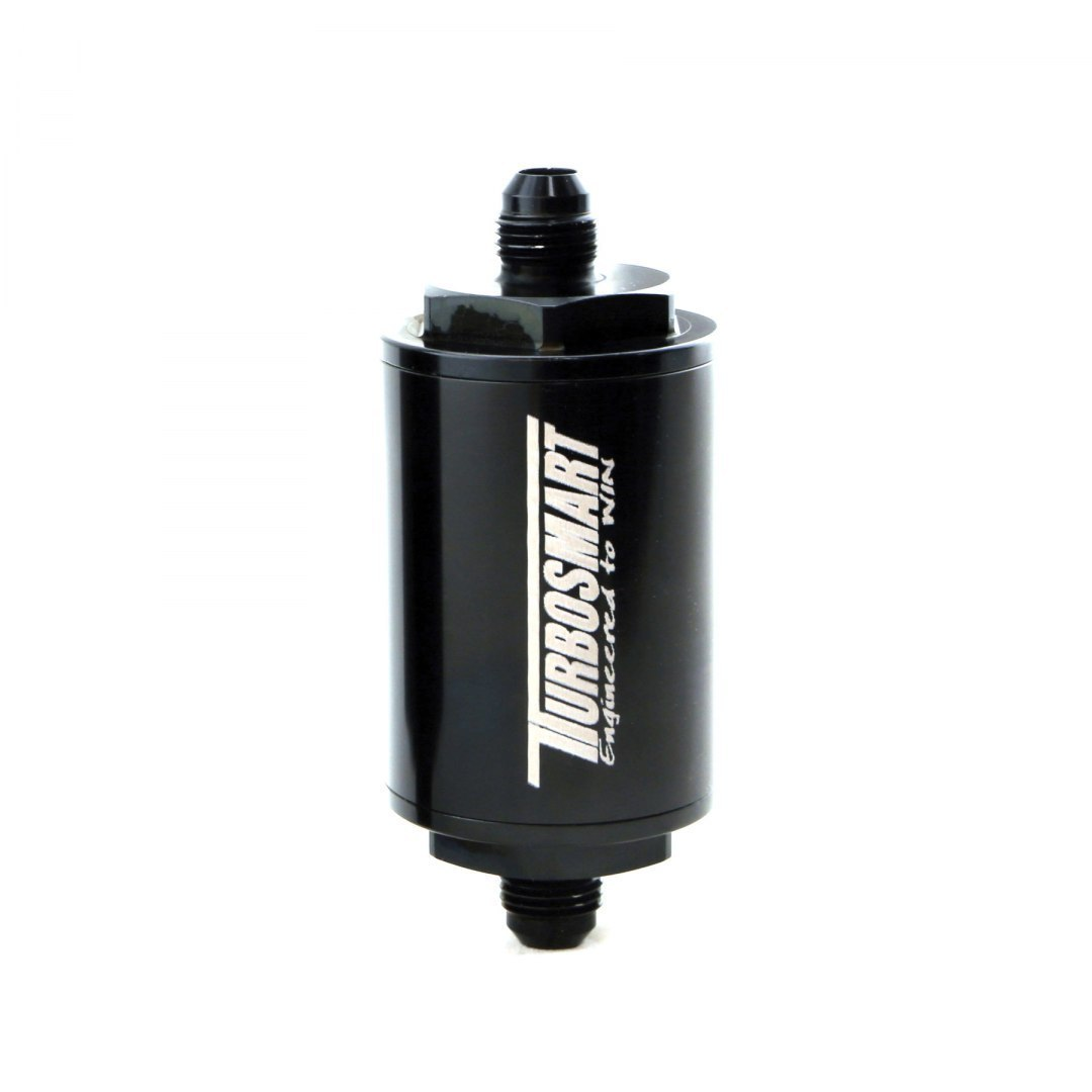 Turbosmart Filtr Paliwa AN10 - GRUBYGARAGE - Sklep Tuningowy